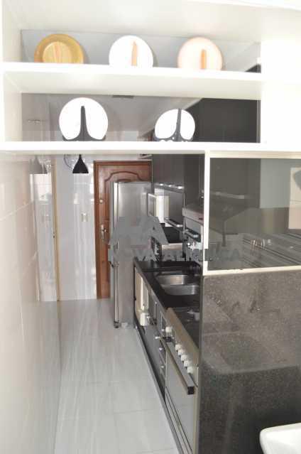 Cozinha 3 - Cobertura à venda Rua Delgado de Carvalho,Tijuca, Rio de Janeiro - R$ 750.000 - NTCO20068 - 14