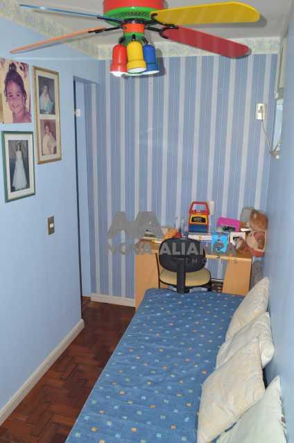 Dependência 4 - Cobertura à venda Rua Delgado de Carvalho,Tijuca, Rio de Janeiro - R$ 750.000 - NTCO20068 - 22