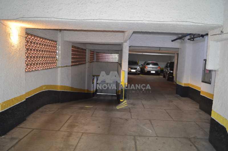 Garagem - Cobertura à venda Rua Delgado de Carvalho,Tijuca, Rio de Janeiro - R$ 750.000 - NTCO20068 - 24