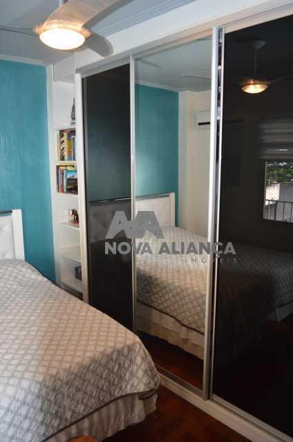 Quarto 1 - Cobertura à venda Rua Delgado de Carvalho,Tijuca, Rio de Janeiro - R$ 750.000 - NTCO20068 - 15