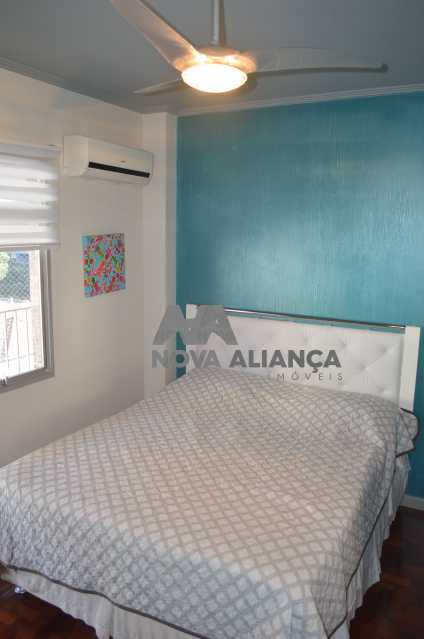 Quarto 4 - Cobertura à venda Rua Delgado de Carvalho,Tijuca, Rio de Janeiro - R$ 750.000 - NTCO20068 - 16