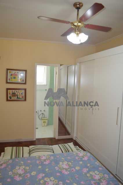 Suite 1 - Cobertura à venda Rua Delgado de Carvalho,Tijuca, Rio de Janeiro - R$ 750.000 - NTCO20068 - 7
