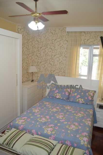 Suite 2 - Cobertura à venda Rua Delgado de Carvalho,Tijuca, Rio de Janeiro - R$ 750.000 - NTCO20068 - 8