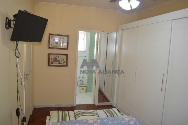 Suite 3 - Cobertura à venda Rua Delgado de Carvalho,Tijuca, Rio de Janeiro - R$ 750.000 - NTCO20068 - 9