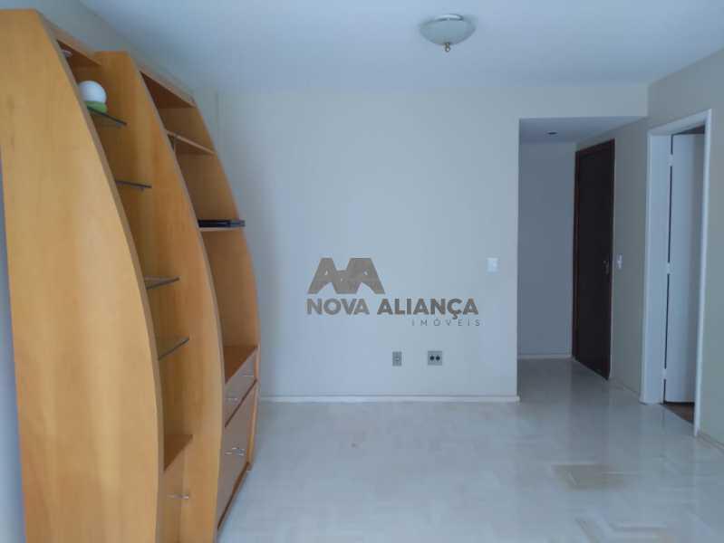 1ed51479-9374-437b-8935-7a7b34 - Apartamento à venda Rua Conde de Bonfim,Tijuca, Rio de Janeiro - R$ 500.000 - NBAP22325 - 4