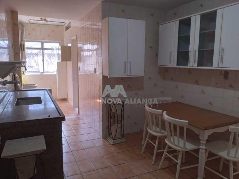 03f01ddd-b971-4e37-9f9a-b1467e - Apartamento à venda Rua Conde de Bonfim,Tijuca, Rio de Janeiro - R$ 500.000 - NBAP22325 - 6