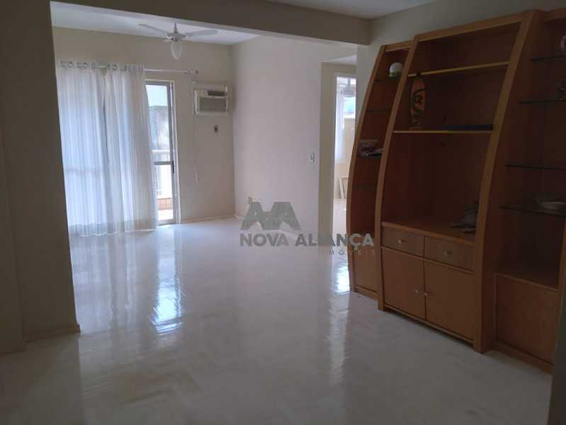 55f8b8b8-596a-4586-893c-1f0be6 - Apartamento à venda Rua Conde de Bonfim,Tijuca, Rio de Janeiro - R$ 500.000 - NBAP22325 - 7