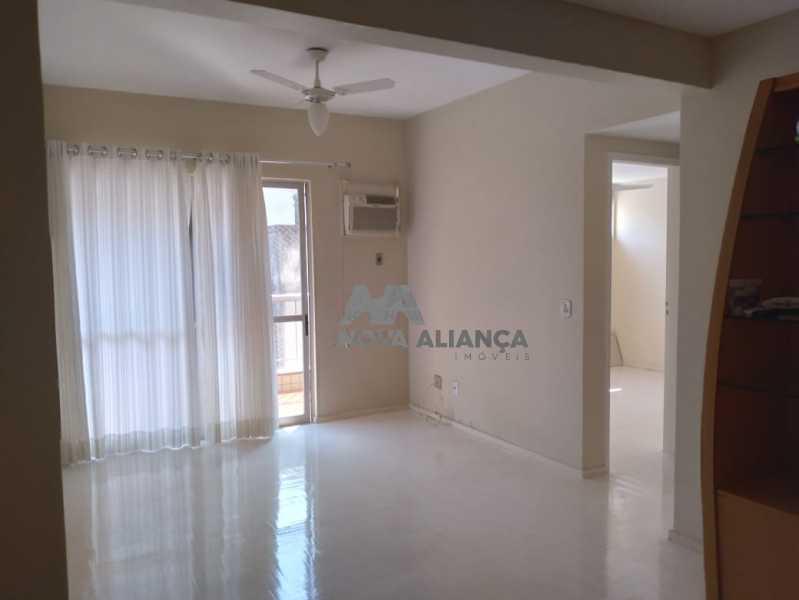 97e41891-5b0e-47bb-a0d4-5449df - Apartamento à venda Rua Conde de Bonfim,Tijuca, Rio de Janeiro - R$ 500.000 - NBAP22325 - 9