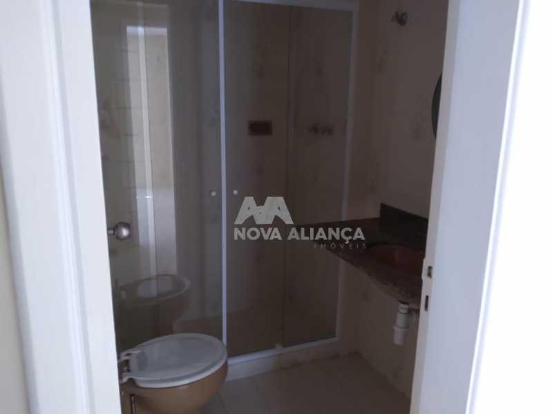 a5108d98-c942-466b-9456-8f1920 - Apartamento à venda Rua Conde de Bonfim,Tijuca, Rio de Janeiro - R$ 500.000 - NBAP22325 - 13