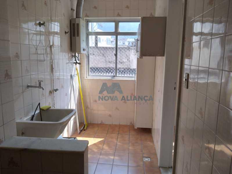 b2cab786-2d68-482a-90b6-932acf - Apartamento à venda Rua Conde de Bonfim,Tijuca, Rio de Janeiro - R$ 500.000 - NBAP22325 - 15