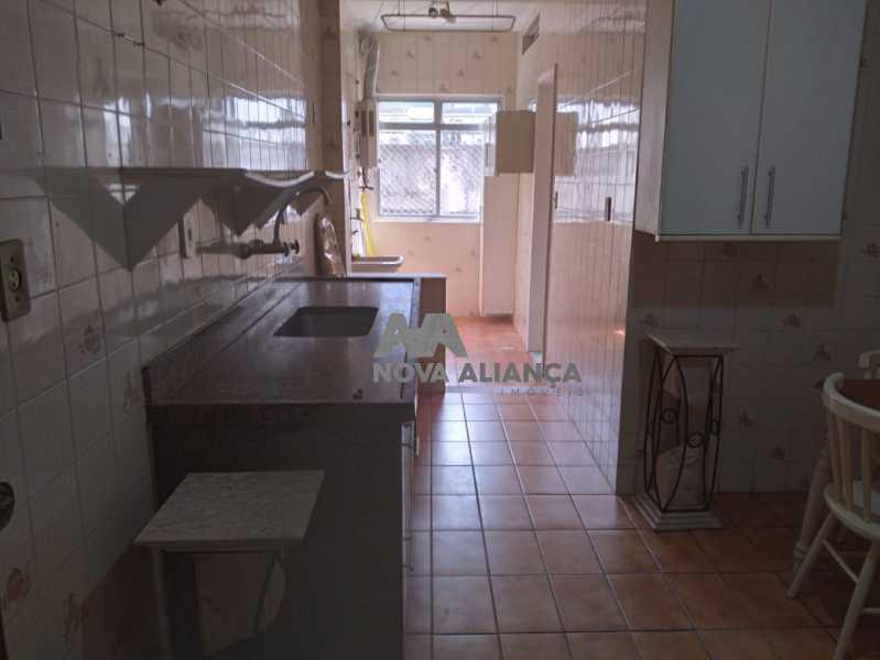 b0747e66-9072-492a-84fb-c65113 - Apartamento à venda Rua Conde de Bonfim,Tijuca, Rio de Janeiro - R$ 500.000 - NBAP22325 - 16