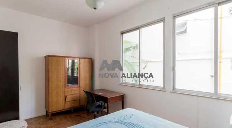 1e0e21e6-13f1-4bb1-a2a1-67d436 - Apartamento à venda Rua Eurico Cruz,Jardim Botânico, Rio de Janeiro - R$ 2.090.000 - NBAP32203 - 11