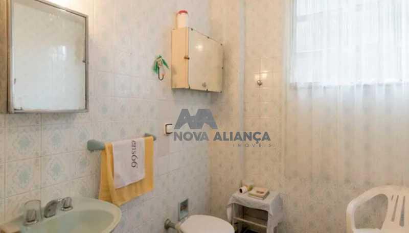 3a78d105-f506-40d4-aa48-786938 - Apartamento à venda Rua Eurico Cruz,Jardim Botânico, Rio de Janeiro - R$ 2.090.000 - NBAP32203 - 12