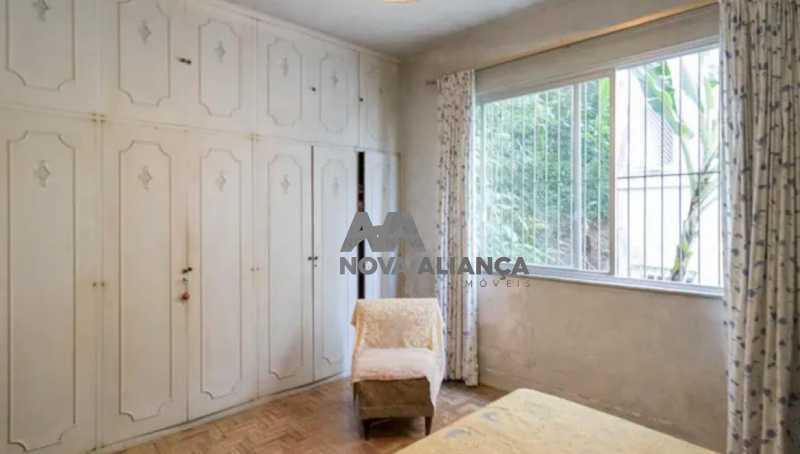 59b328df-0b39-496c-adf0-87c6c5 - Apartamento à venda Rua Eurico Cruz,Jardim Botânico, Rio de Janeiro - R$ 2.090.000 - NBAP32203 - 15