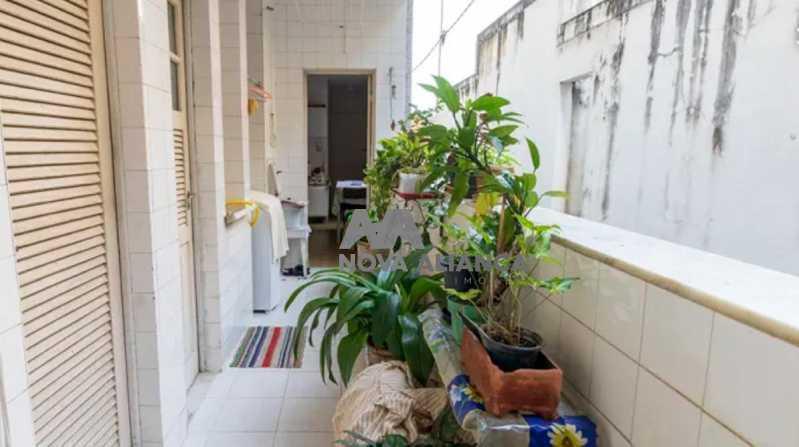 95c6e9fb-da61-4a6e-a6ec-3ff6f5 - Apartamento à venda Rua Eurico Cruz,Jardim Botânico, Rio de Janeiro - R$ 2.090.000 - NBAP32203 - 9