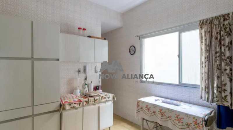 902b3426-8df6-4e9d-94fd-5edbae - Apartamento à venda Rua Eurico Cruz,Jardim Botânico, Rio de Janeiro - R$ 2.090.000 - NBAP32203 - 8