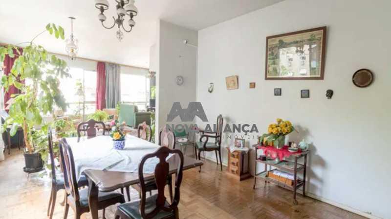 6252af15-5a9b-4346-975f-7af8dd - Apartamento à venda Rua Eurico Cruz,Jardim Botânico, Rio de Janeiro - R$ 2.090.000 - NBAP32203 - 4