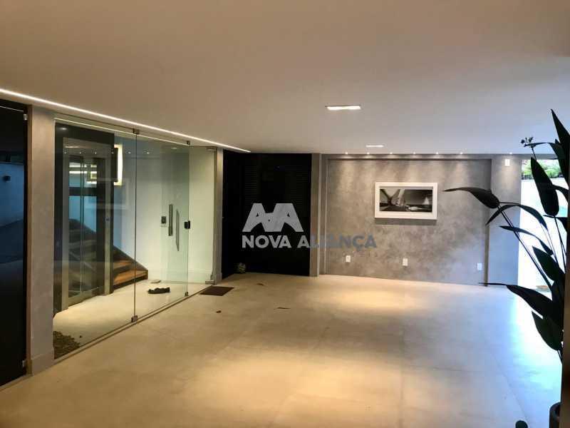 ca3baab4-c413-4377-843f-1770d9 - Casa em Condomínio à venda Rua Ítalo Rossi,Barra da Tijuca, Rio de Janeiro - R$ 8.400.000 - NICN50009 - 17