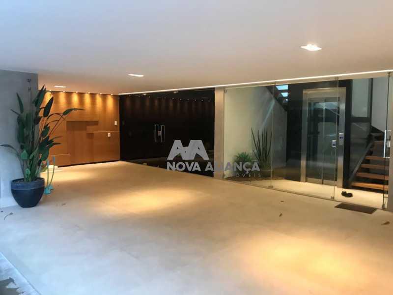 aeff9e04-204f-41a7-989d-0235d2 - Casa em Condomínio à venda Rua Ítalo Rossi,Barra da Tijuca, Rio de Janeiro - R$ 8.400.000 - NICN50009 - 18