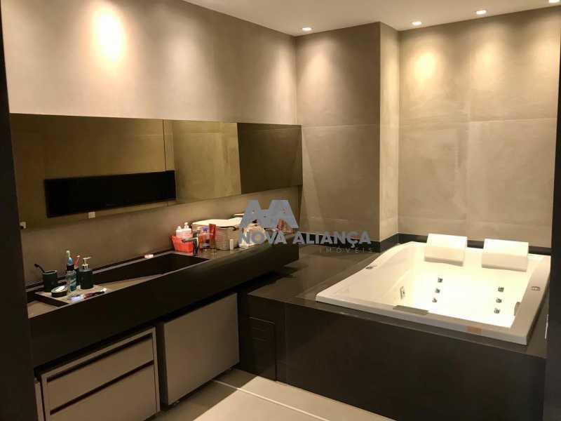2dbdf54e-eaa1-44da-8396-7ccc7f - Casa em Condomínio à venda Rua Ítalo Rossi,Barra da Tijuca, Rio de Janeiro - R$ 8.400.000 - NICN50009 - 15