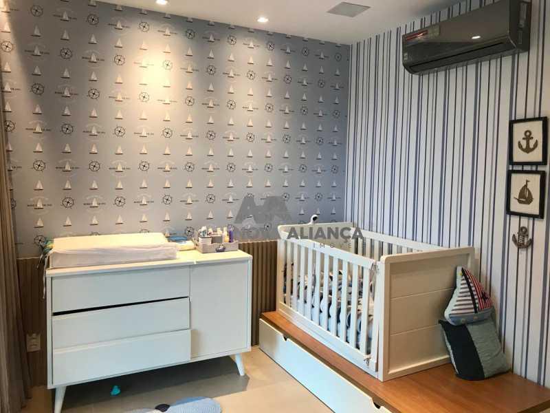 5a57388b-6767-4944-911d-ee90b0 - Casa em Condomínio à venda Rua Ítalo Rossi,Barra da Tijuca, Rio de Janeiro - R$ 8.400.000 - NICN50009 - 19