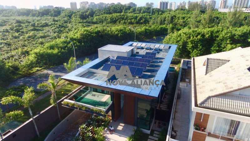 5c912f23-621a-4319-b8b5-473db7 - Casa em Condomínio à venda Rua Ítalo Rossi,Barra da Tijuca, Rio de Janeiro - R$ 8.400.000 - NICN50009 - 5