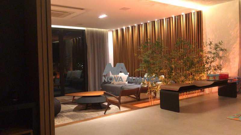 10ffdda8-4418-4864-9003-c6f65f - Casa em Condomínio à venda Rua Ítalo Rossi,Barra da Tijuca, Rio de Janeiro - R$ 8.400.000 - NICN50009 - 8