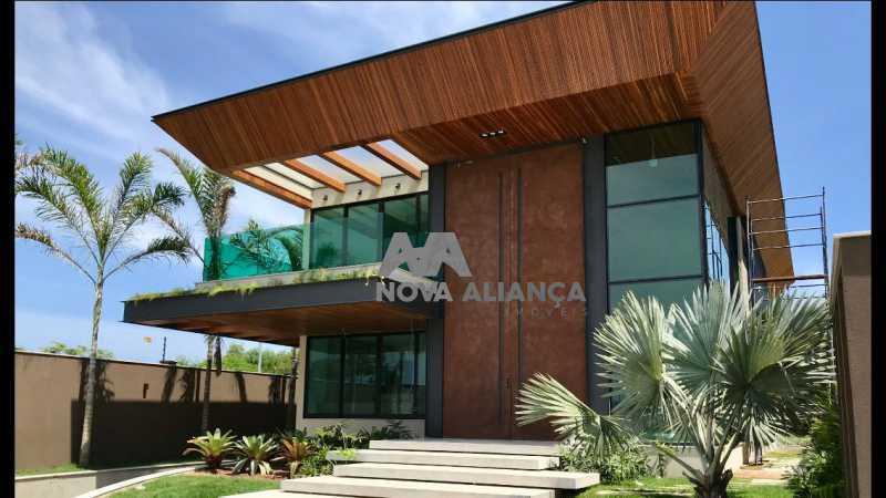 85b77d3a-c024-4da3-96e7-752937 - Casa em Condomínio à venda Rua Ítalo Rossi,Barra da Tijuca, Rio de Janeiro - R$ 8.400.000 - NICN50009 - 14