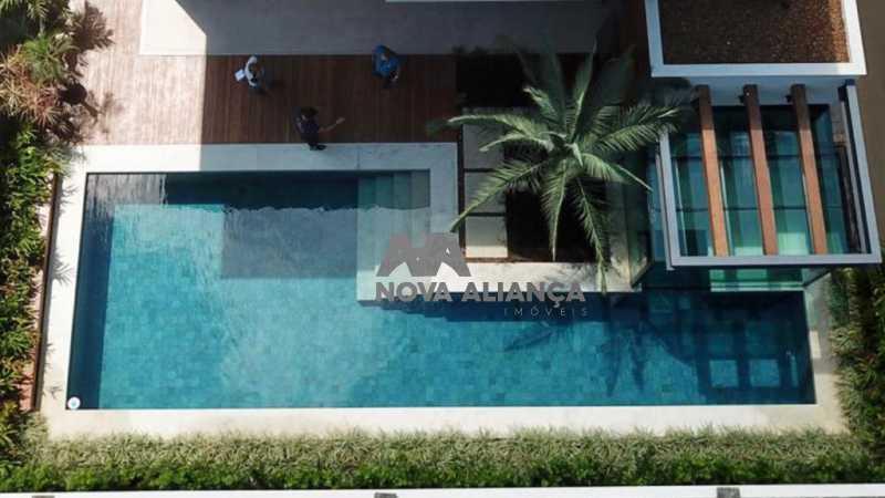 6704e09c-4463-46b3-b06b-a3e46f - Casa em Condomínio à venda Rua Ítalo Rossi,Barra da Tijuca, Rio de Janeiro - R$ 8.400.000 - NICN50009 - 16