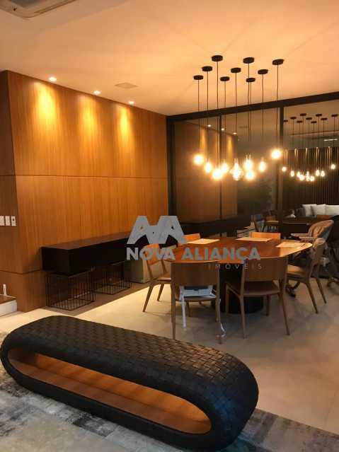 2583842e-9215-4cb9-b8a2-62e376 - Casa em Condomínio à venda Rua Ítalo Rossi,Barra da Tijuca, Rio de Janeiro - R$ 8.400.000 - NICN50009 - 9