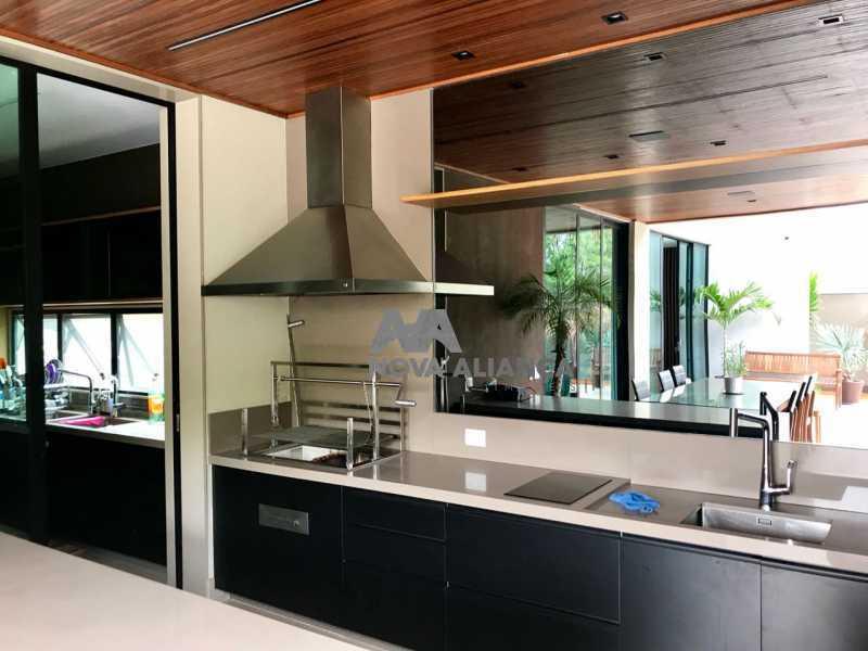 da4badbe-3779-43a6-bc4e-c57d10 - Casa em Condomínio à venda Rua Ítalo Rossi,Barra da Tijuca, Rio de Janeiro - R$ 8.400.000 - NICN50009 - 11
