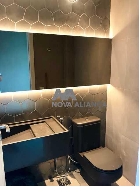 e7e8a37a-91f9-468a-80ee-f9c2a1 - Casa em Condomínio à venda Rua Ítalo Rossi,Barra da Tijuca, Rio de Janeiro - R$ 8.400.000 - NICN50009 - 21