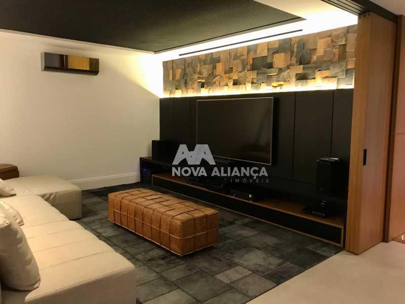 3ef2f1a2-80c5-49c5-aff0-389aca - Casa em Condomínio à venda Rua Ítalo Rossi,Barra da Tijuca, Rio de Janeiro - R$ 8.400.000 - NICN50009 - 7