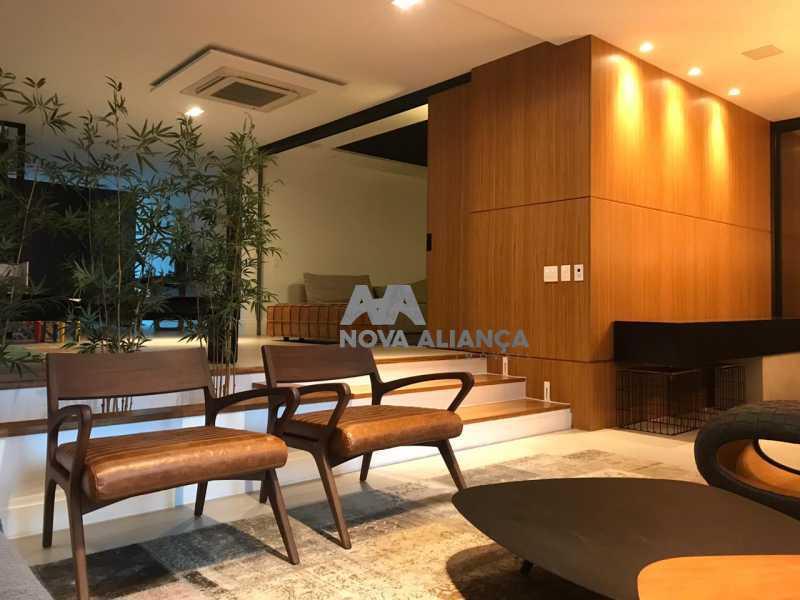 4df5bb1e-8e3b-40db-b2ca-482f63 - Casa em Condomínio à venda Rua Ítalo Rossi,Barra da Tijuca, Rio de Janeiro - R$ 8.400.000 - NICN50009 - 6