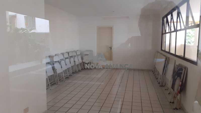59ddd277-5b83-4bdf-a0bd-5e45dc - Cobertura à venda Rua Macedo Sobrinho,Humaitá, Rio de Janeiro - R$ 1.850.000 - NBCO30229 - 4