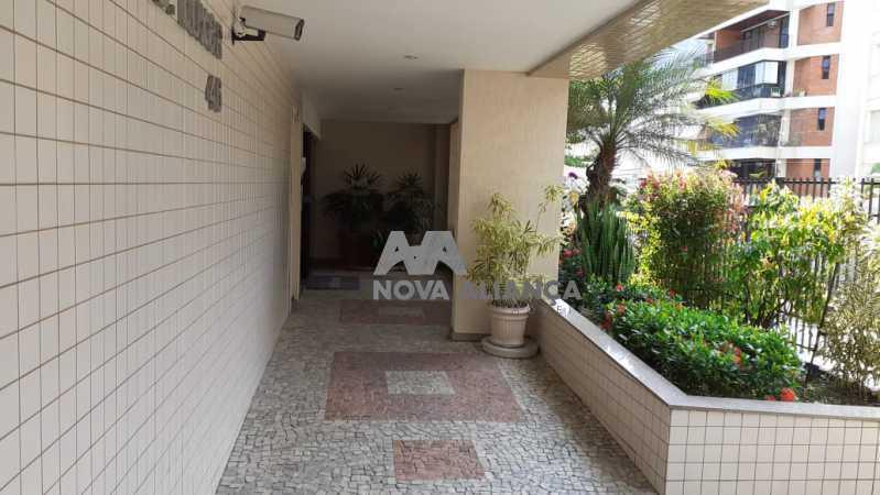 6425b8fa-58da-4256-a361-3b1a49 - Cobertura à venda Rua Macedo Sobrinho,Humaitá, Rio de Janeiro - R$ 1.850.000 - NBCO30229 - 5