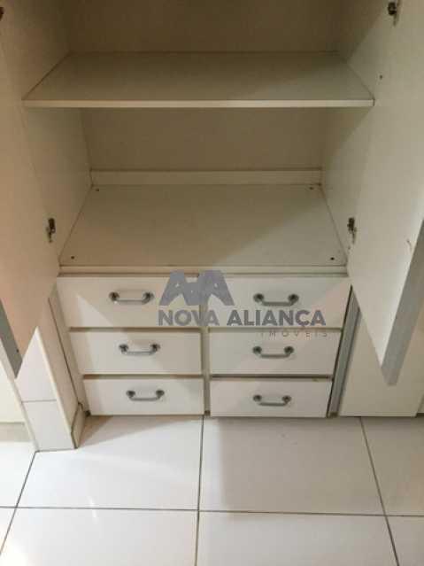 250032568133891 - Cobertura à venda Rua Teodoro da Silva,Vila Isabel, Rio de Janeiro - R$ 700.000 - NTCO30147 - 8