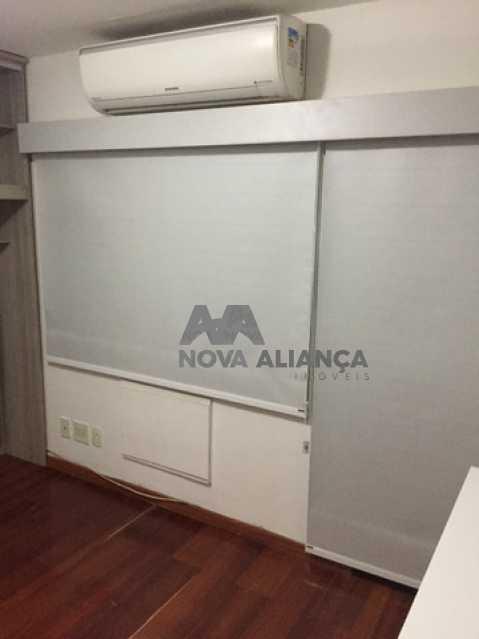 259011685456152 - Cobertura à venda Rua Teodoro da Silva,Vila Isabel, Rio de Janeiro - R$ 700.000 - NTCO30147 - 20
