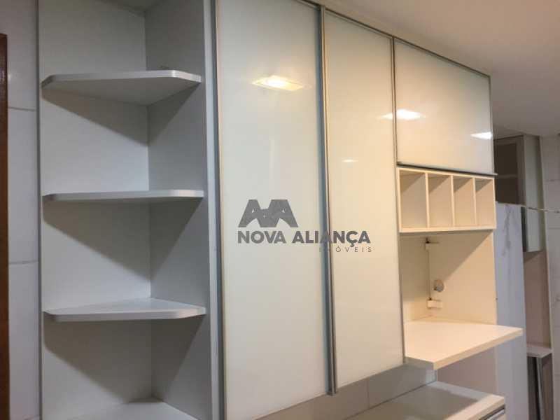 yy - Cobertura à venda Rua Teodoro da Silva,Vila Isabel, Rio de Janeiro - R$ 700.000 - NTCO30147 - 19