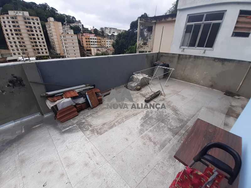 9840c061-0596-4fdc-a4e6-c0c3f6 - Casa de Vila 8 quartos à venda Centro, Rio de Janeiro - R$ 1.500.000 - NFCV80001 - 8