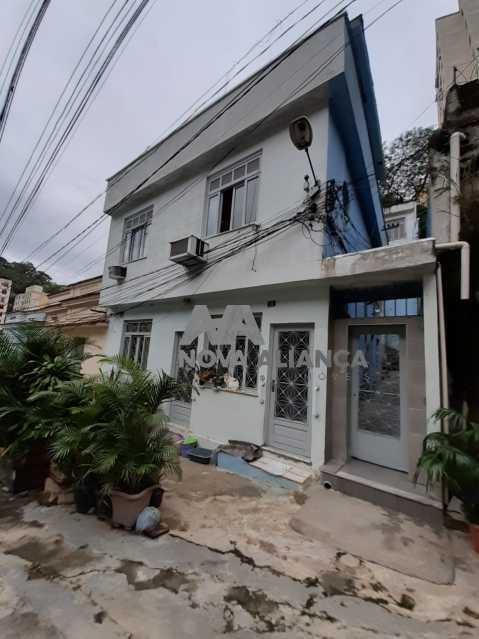 97069bc8-4ef7-4edf-bbfe-4949ae - Casa de Vila 8 quartos à venda Centro, Rio de Janeiro - R$ 1.500.000 - NFCV80001 - 3