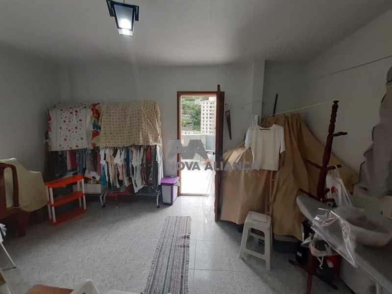 adaa489c-5feb-44f9-b677-ac7789 - Casa de Vila 8 quartos à venda Centro, Rio de Janeiro - R$ 1.500.000 - NFCV80001 - 11