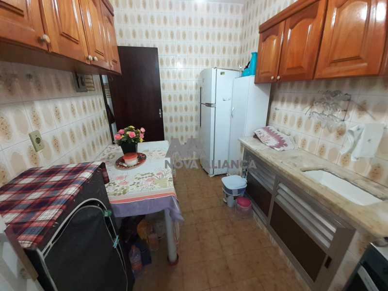 e970d192-cbdd-46b0-9977-87daa7 - Casa de Vila 8 quartos à venda Centro, Rio de Janeiro - R$ 1.500.000 - NFCV80001 - 20