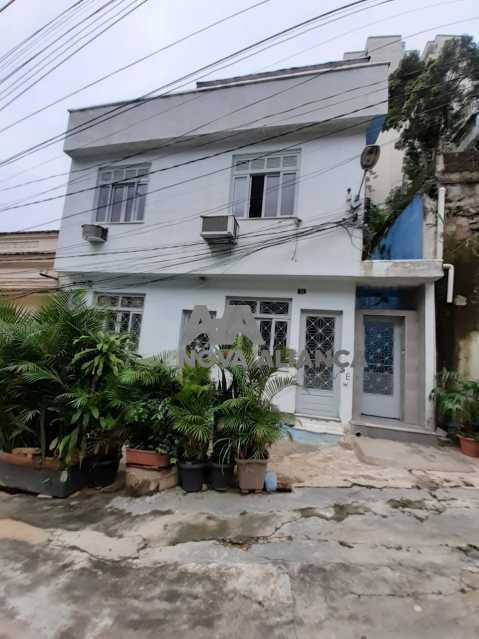 6e2297f8-75ba-42b9-8004-0a0285 - Casa de Vila 8 quartos à venda Centro, Rio de Janeiro - R$ 1.500.000 - NFCV80001 - 1