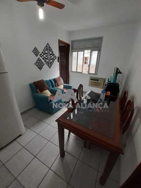 60e06a77-f4e1-45f0-9fca-9d4850 - Casa de Vila 8 quartos à venda Centro, Rio de Janeiro - R$ 1.500.000 - NFCV80001 - 29