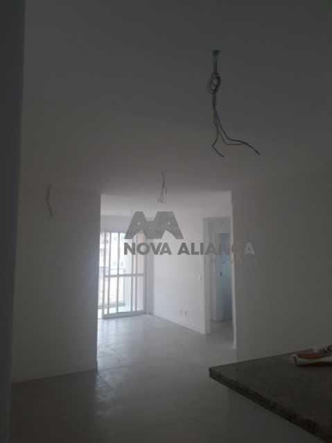 272031086688820 - Apartamento à venda Rua do Catete,Glória, Rio de Janeiro - R$ 1.055.000 - NBAP22336 - 6