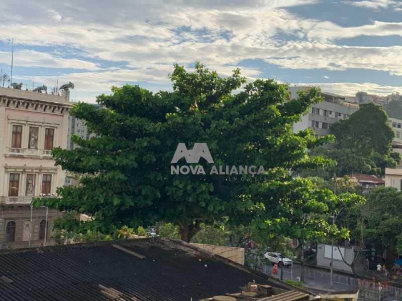 272042322643693 - Apartamento à venda Rua do Catete,Glória, Rio de Janeiro - R$ 1.055.000 - NBAP22336 - 10