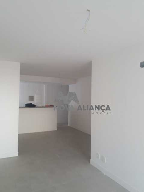 272046446943510 - Apartamento à venda Rua do Catete,Glória, Rio de Janeiro - R$ 1.055.000 - NBAP22336 - 9