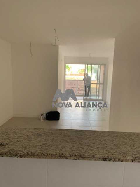 277009205930420 - Apartamento à venda Rua do Catete,Glória, Rio de Janeiro - R$ 1.055.000 - NBAP22336 - 11