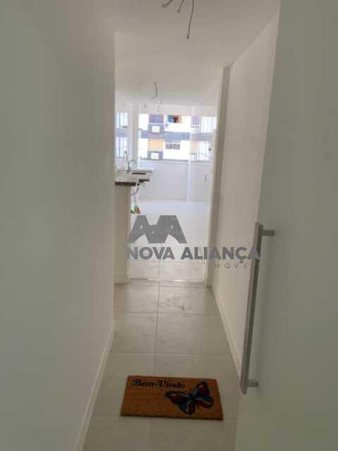 277070809477507 - Apartamento à venda Rua do Catete,Glória, Rio de Janeiro - R$ 1.055.000 - NBAP22336 - 12